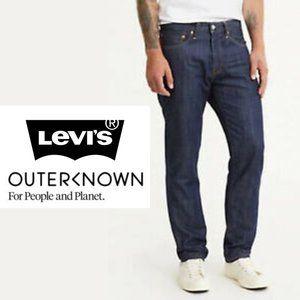 Levi's x Outerknown Premium 511s - 28Wx32L
